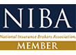National Insurance Brokers Association logo